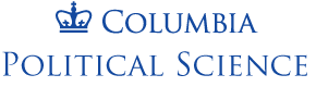 Columbia University - Political Science